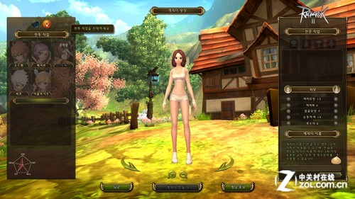 美服《仙境传说2》将登陆Steam游戏平台
