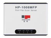 固网HP-1008MFP