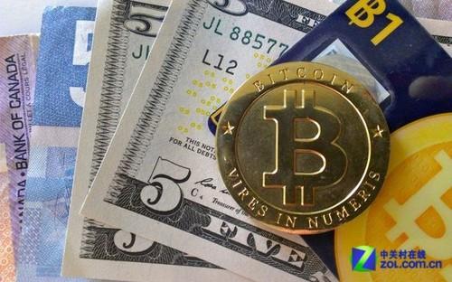 币总量限定为2100万个.而与传统货币不同的是,比特币并没有高清图片