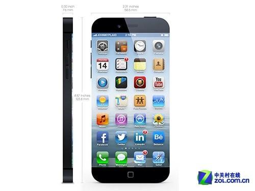 使用无边框屏幕? iphone