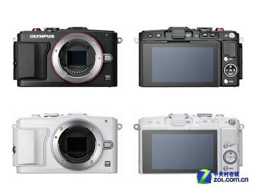 仅限日本 奥林巴斯即将发布E-PL6相机