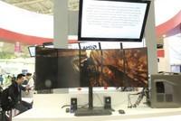 AMD Radeon HD7990五联屏怪兽来袭