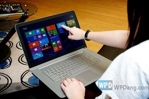 网速可达1Gbps 最新WIFI标准笔记本曝光