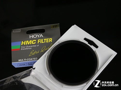 HOYA HMC NDX400减光镜评测