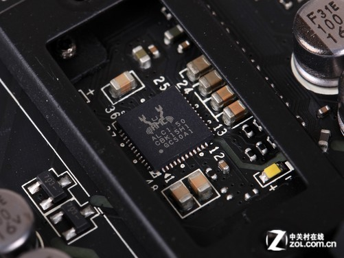 realtek alc1150音效芯片
