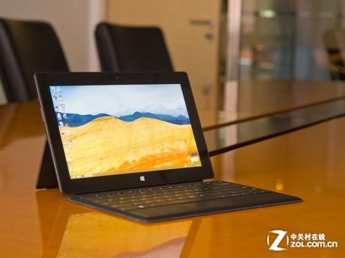 Surface是怎样一款机器