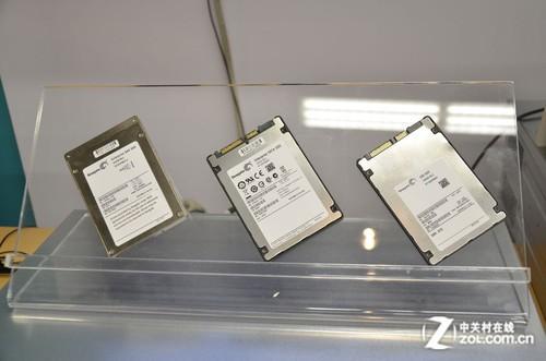 X8加速器咋样?硬盘巨鳄希捷全系SSD现身