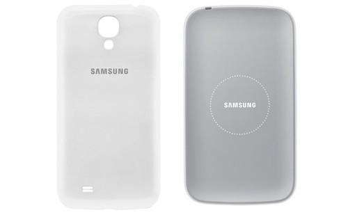 Galaxy S4无线充电配件上市 售90美元