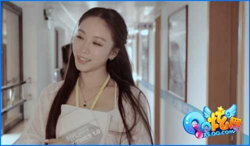 """《QQ炫舞》""""我的炫彩朋友圈""""原来每个人都很""""色"""""""