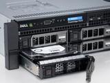 戴尔PowerEdge R520 机架式服务器内部构造图