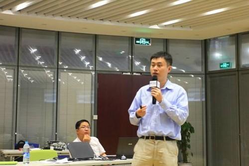 天翼开放平台上海开放日——移动时代如何快速成长