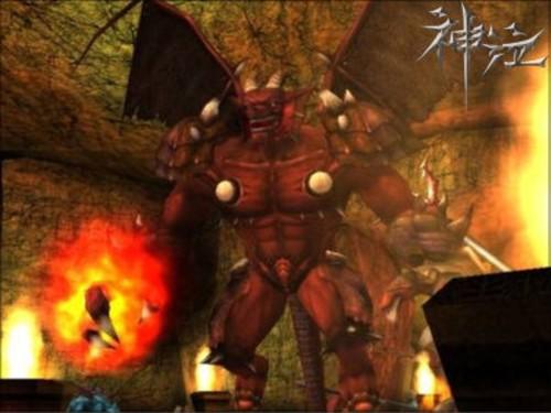 王者挑战 《神泣》光之同盟地下城怪物汇总