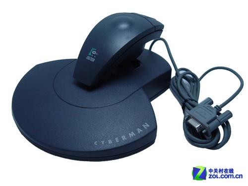 设计师专用 magellan 3d鼠标_罗技鼠标_键鼠导购
