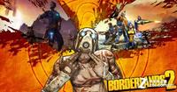 《无主之地2》年度版宣传游戏画册公布
