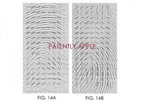 苹果在欧洲获得新备份:指纹识别传感器-ZOL手华为手机短信专利恢复图片