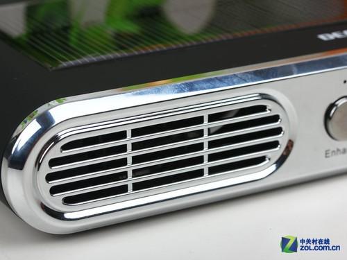 精美/嵌入太阳能电池板 中恒AP15精美图赏