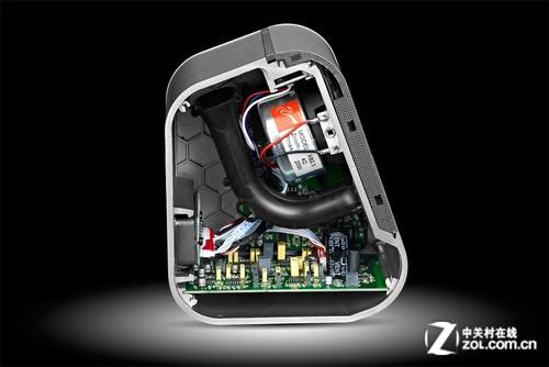全频霸主来袭 HiVi惠威的LX2即将上市