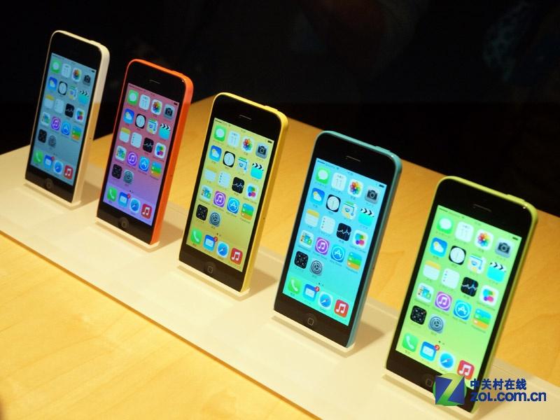 iphone 第一印象/第一印象:iPhone iPhone和iPhone真机图片欣赏