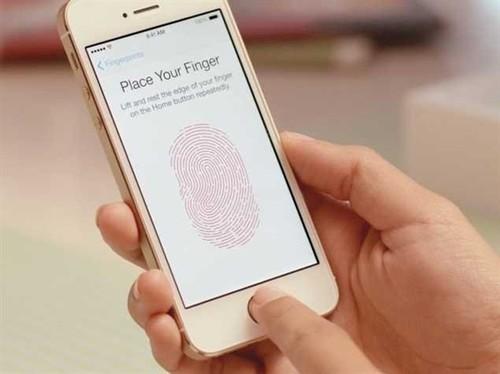 指纹识别有隐患 苹果回应Touch ID很安全