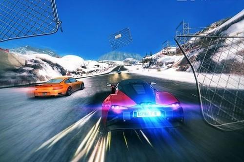 """Gameloft大作""""狂野飙车8""""周末限时免费"""