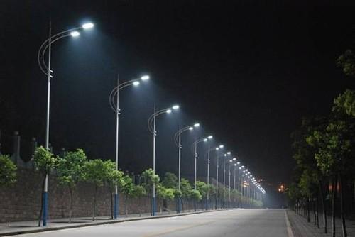 进展顺利 重庆LED十城万盏工程成效好