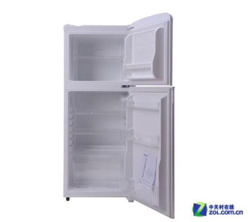 最佳性价比之选 海尔双开门冰箱1139元