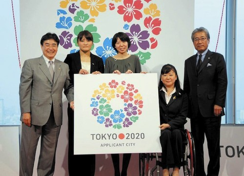东京奥运会做准备 日本开发超高速无线网路