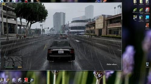 侠盗迷欢呼 《GTA5》PC版上市日期截图