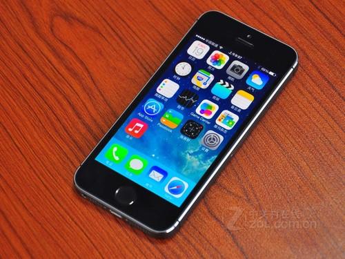 回归官方价 16GB苹果iPhone5s现货热卖