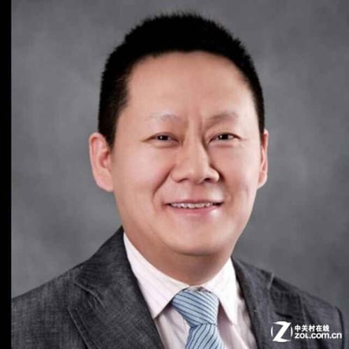 北明软件股份有限公司高级副总裁荊永生