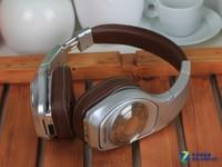 天龙AH-NCW500商务范降噪耳机实物曝光