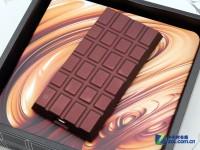 甜蜜巧克力诱惑 明基EL300移动电源图赏