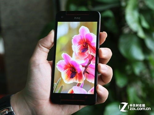 5寸全高清+骁龙600 HTC Butterfly s评测