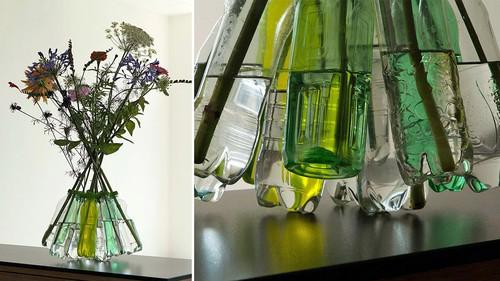 3D打印:奇妙的将渣滓酿成唯美艺术品
