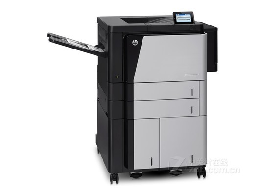 HP M806dn