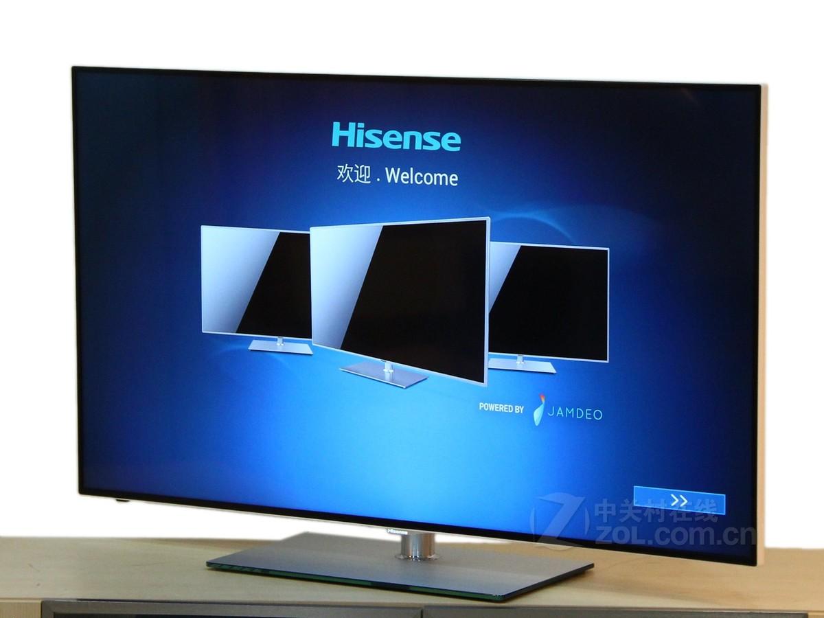 【高清图】 海信(hisense)led58k680x3du效果图 图48