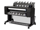 HP T1500 ePrinter