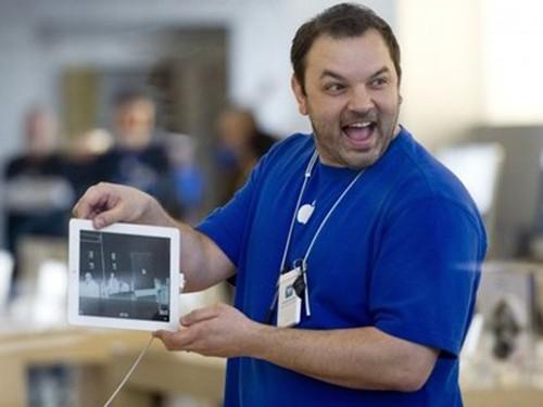 你中了几条?判断对iPad上瘾的7种表现