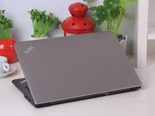 ThinkPad S3 Touch陨石银 外观图