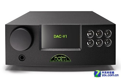 异步usb接口 naim解码耳放一体机dac-v1