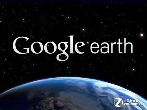 谷歌地球google