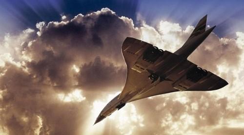 图解超音速飞机发展史-中关村在线