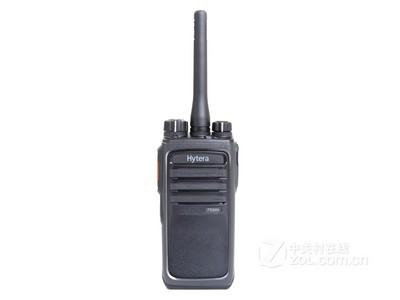 海能达 Hytera PD500  电话:010-82699888  可到店购买和咨询  数模对讲机