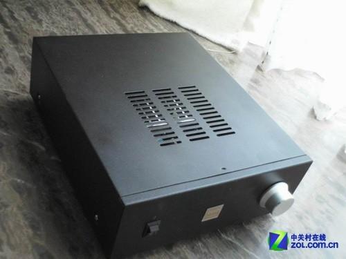 这种功放被称作是声音最理想的放大电路设计,其声音圆润温暖,高音明亮