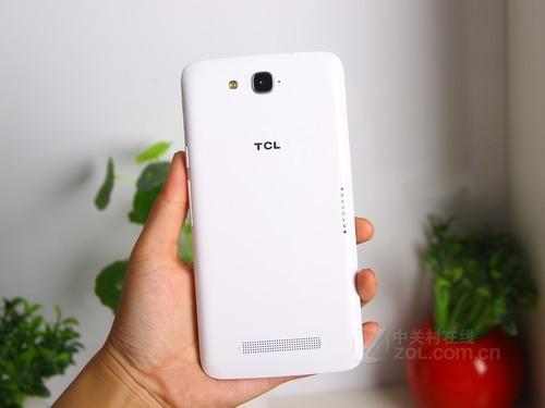 双十一打7.9折 TCL Hero N3火热促销中