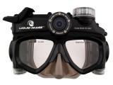 Liquid Image 325/324 SCUBA系列HD 1080P 水下摄影面具
