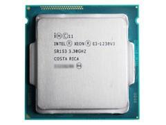 【官 方 正 品】Intel Xeon E3-1230 v3