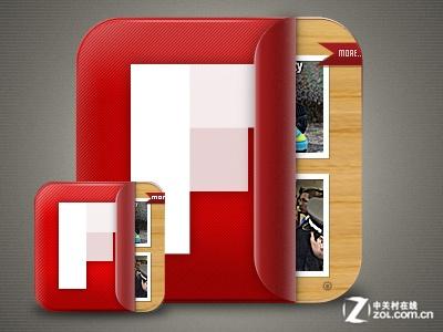 阅读应用Flipboard估值达到8亿美元