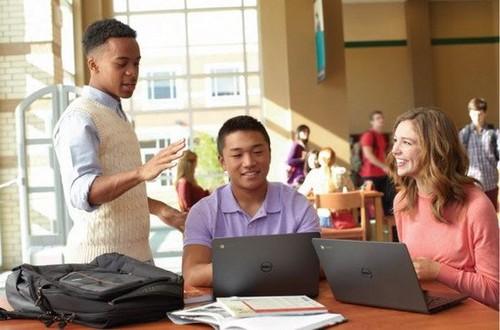 仅300美元 戴尔推教育领域Chromebook