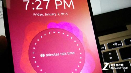 魅族确定在CES上推出Ubuntu Touch机型